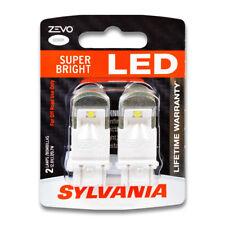 Sylvania ZEVO Front Side Marker Light Bulb for Dodge Ram 2500 Ram 1500 Van no