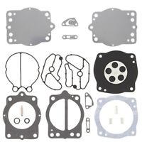 New Winderosa Gasket Kit 451468 for Keihn Carburetor Rebuild Kit, Fits CDK II