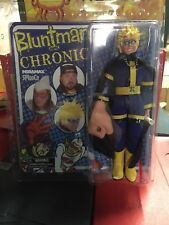 """Jay and Silent Bob, BLUNTMAN and Cronic, Cock-Knocker Retro 8"""" Action Figure"""