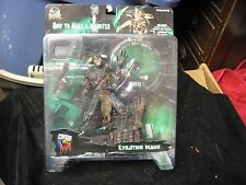Stan Winston Creatures How To Make A Monster Evilution Demon Action Figure New