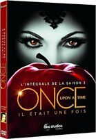Once Upon a Time (Il etait une fois)  saison 3 // DVD NEUF