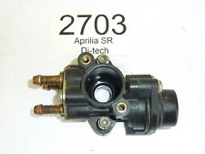 2703 Aprilia SR 50 LC, Bj 02, Einspritzkonsole