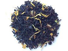 Papaya Black Loose Leaf Tea 4oz 1/4 lb