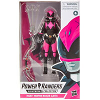Power Rangers Lightning Collection MIGHTY MORPHIN RANGER SLAYER 6-Inch Figure