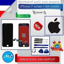 Vitre Tactile et Ecran pour iPhone 7 Noir
