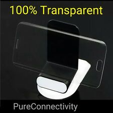 GREAT CURVED HD TEMPERED SCREEN PROTECTOR FOR SAMSUNG GALAXY S6 EDGE TRANSPARENT