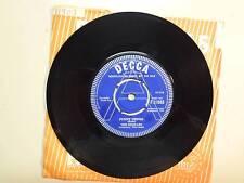 "REDCAPS: Funny Things-Mighty Fine Girl-U.K. 7"" 5- 1964 Decca F.11903 Demo Label"
