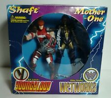 Youngblood Shaft/ Wetworks Mother-One Collectors Gift Set Limited Edition