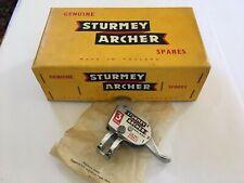 Vintage Sturmey Archer 3-Speed Trigger Shifter. Nice 1960's.