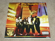 """THE ALMIGHTY RSO Revenge Ov Da Badd Boyz 12"""" EP Hip Hop RARE EX 1994"""
