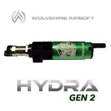 WOLVERINE GEN 2 HYDRA TM M14 CYLINDER WITH PREMIUM EDITION ELECTRONICS AIRSOFT