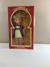 Bambole Franca Made In Italy The Talking And Singing Doll named Daniela