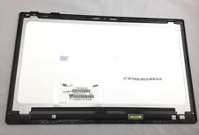 """HP Omen 15-5010nr 15.6"""" FHD LED LCD Touch Screen Display Assembly + Frame New"""