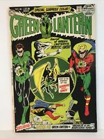 Green Lantern #88 (1972) Neal Adams FN/VF 7.0 DC Comics