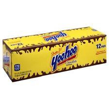 Yoo Hoo Chocolate Drink 12 Pack of Cans