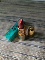 NIB New MAC Disney Aladdin Princess Incognito Matte Lipstick Limited Edition LE