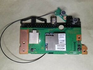 OEM Sony Playstation 3 Bluetooth Wireless WiFi Board CWI-002 With Wire