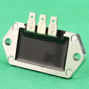 4140306-S Voltage Regulator For Kohler K181 K301 K321 K341 K532 K582 Engine