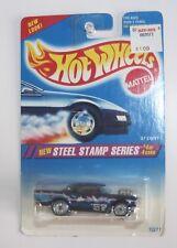 Hot Wheels 1994 Steel Stamp Series '57 Chevy