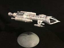 MPC Space 1999 Hawk MK IX Model 1/72 - BUILT & PAINTED