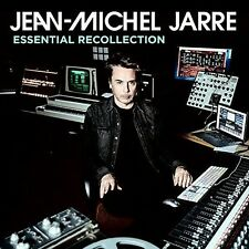 Jean Michel Jarre - Recollection [New CD] UK - Import
