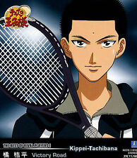 ORIGINAL SOUNDTRACK - PRINCE OF TENNIS: BEST OF RIVAL PLAYERS V.1 [SINGLE] NEW C