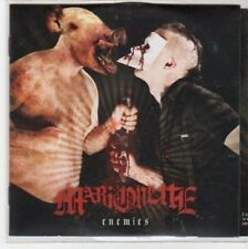 (BQ618) Marionette, Enemies - DJ CD