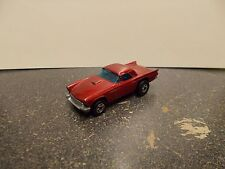 1982 HOT WHEELS '57 T-BIRD THUNDERBIRD NO PORTHOLE WITH BLACKWALLS