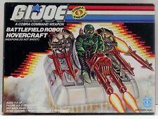 G.I. Joe: Cobra Enemy!: Battlefield Robot Hovercraft MISB Toy