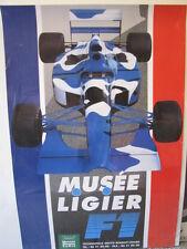 Musée Ligier F1 Magny Cours France