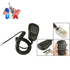 MH-48A6J DTMF Hand Mic for Yaesu Two-Way Radio FT-7800R FT-8900R FT-1500M 2800M