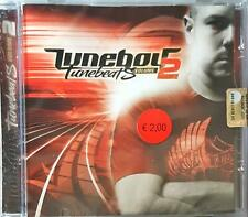 Tuneboy Pres Tunebeats  Vol. 2 Cd Sealed