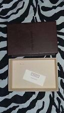 LOUIS VUITTON BOX / LV BOX / JEWELRY BOX