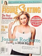 Figure Skating Magazine Joannie Rochette February 2009 081117nonrh