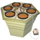 General Hydroponics 706721 EcoGrower Drip Hydroponic System picture