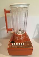Sears Roebuck And Co 1970's Vintage 14 Speed 44 oz. Blender Model No. 400-829700