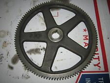 Original Clausing 100 Series MK1 MK2 Lathe 110 Tooth Change Gear