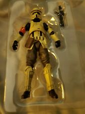Star Wars the Black Series Archive 6-Inch Shoretrooper - IN STOCK