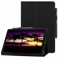 Schutzhülle für Samsung Galaxy Tab S4 10,5 SM-T830 SM-T835 Smart Cover Book Case