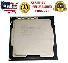 INTEL i5-2400 SR00Q 3.10GHZ PROCESSOR COSTA RICA