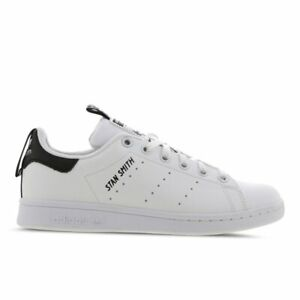 adidas Stan Smith UK Size 5 Women's Shoes White Originals Trainers