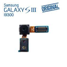 Camara Frontal Delantera Y Sensor Proximidad ORIGINAL Samsung Galaxy S3 I9300