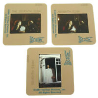 The Seventh Sign 1988 Demi Moore 35mm transparency press kit slides lot of (3)