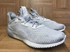 e7bd265f854c0 RARE🔥 Adidas x Reigning Champ x Alphabounce Chalk Gray Sz 11 Men s Running  Shoe