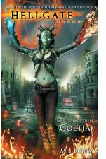Goetia (Hellgate London