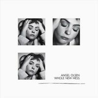 OLSEN, ANGEL - WHOLE NEW MESS NEW CD