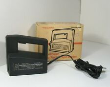 Realistic High Power Bulk Tape Eraser 44-233A Video Audio Radio Shack USA Made