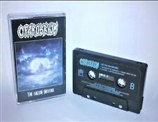 OPPROBRIUM - The Fallen Entities CASSETTE (Black) slayer obituary krisiun sodom