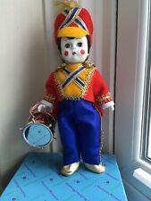 "Madame Alexander 8"" Toy Soldier #481 Rare 1993 W/Orig Box & Tag - Of Nutcracker"