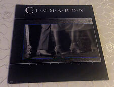 "CIMMARON (LP) ""LOSIN´ STREAK"" [BERT TREE/ BT 0584 /PRIVATE PRESS /""VIRGINIA""] M-"